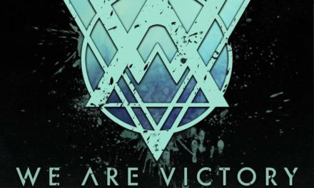 """We Are Victory released a lyric video for """"Endgame"""""""