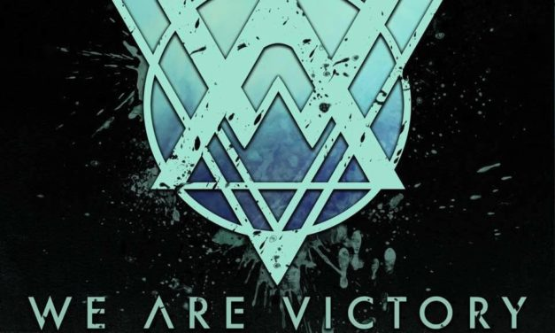 "We Are Victory released a lyric video for ""Endgame"""