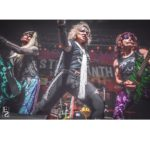 Steel Panther Live in Baltimore