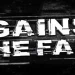 "Against The Fall released the song ""Revolution"""