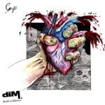 """Death in Motion released the song """"Grip"""""""