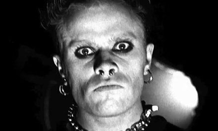 Keith Flint (The Prodigy) has died at age 49