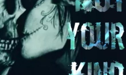 """Not Your Kind released the song """"Face Down"""""""