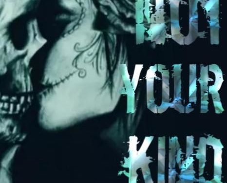 "Not Your Kind released the song ""Face Down"""