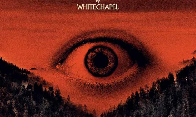 "Whitechapel – ""The Valley"""