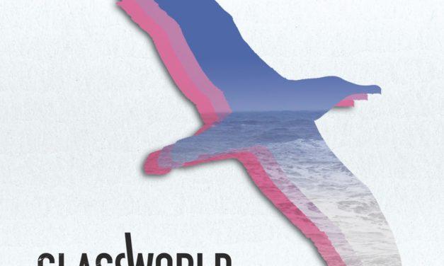 "Glassworld – ""Breathe"" EP"