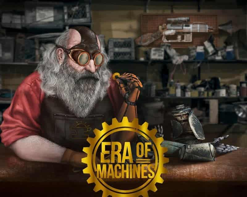 "Era of Machines – ""Human"" EP"