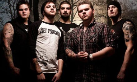 """Absence of Despair Releases Official Music Video for """"Bite My Tongue"""""""