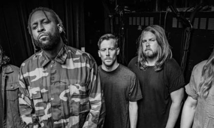 """Fire From The Gods Release New Single, """"Truth To The Weak (Not Built To Collapse)"""""""