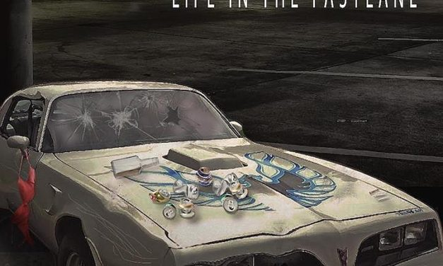 """Hinder Covers """"Life In The Fast Lane"""" by The Eagles"""