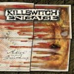 "Fan uploads a dual layered version of ""Fixation on the Darkness"" by Killswitch Engage featuring Jesse Leach and Howard Jones"