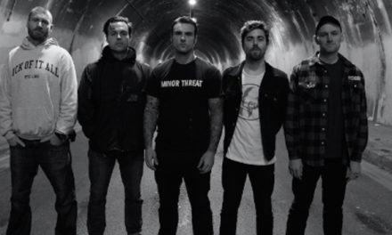 """Stick To Your Guns Releases Music Video for """"56"""""""