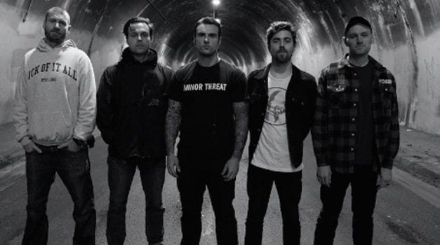 "Stick To Your Guns Releases Music Video for ""56"""