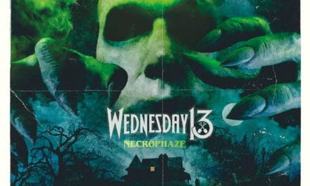 "WEDNESDAY 13 Releases New Single ""Decompose"""
