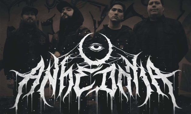 "Anhedonia (ex-Oceano) Releases Music Video for ""Virulence"""