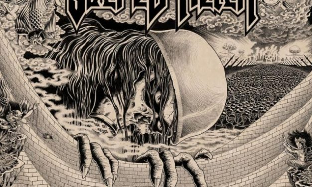 """Sacred Reich released a video for """"Manifest Reality"""""""