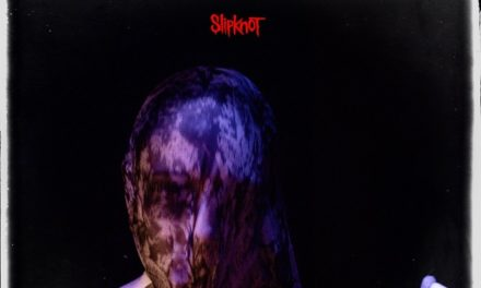 "Slipknot released a video for ""Solway Firth"""