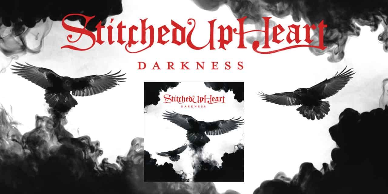 """Stitched Up Heart released a lyric video for """"Problems"""""""
