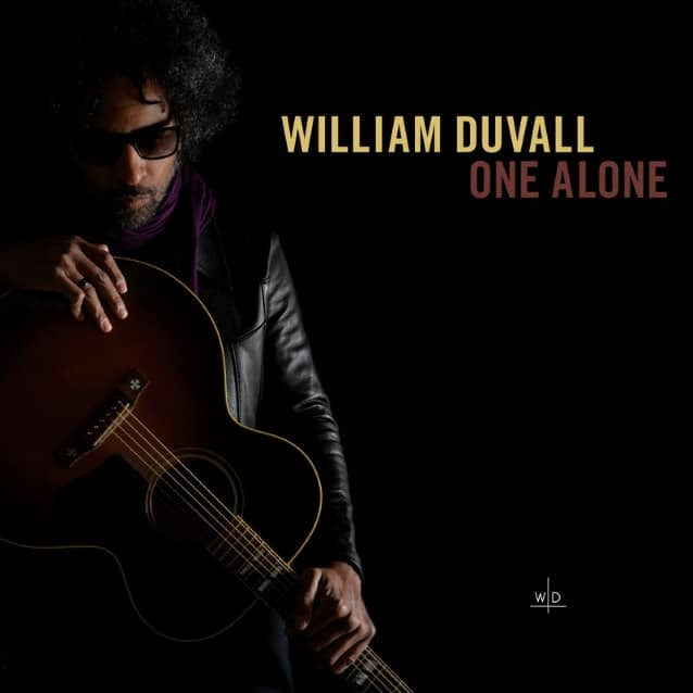"William DuVall released a video for ""'Til The Light Guides Me Home"""