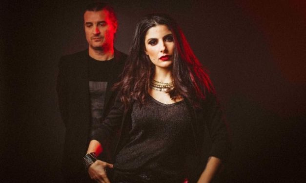 """Ardours Releases Official Music Video for """"The Mist"""""""