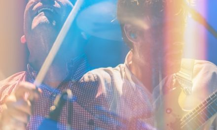 """Battles Release Official Music Video for """"Titanium 2 Step"""" (featuring Sal Principato)"""