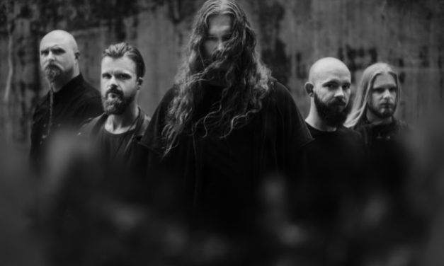 "BORKNAGAR Releases Official Music Video for ""Voices"""