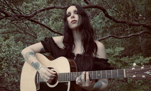 """Chelsea Wolfe Releases Official Music Video for """"American Darkness"""""""
