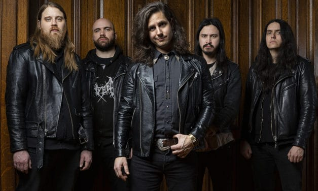 """Crypt Sermon Releases New Song, """"Christ Is Dead"""""""