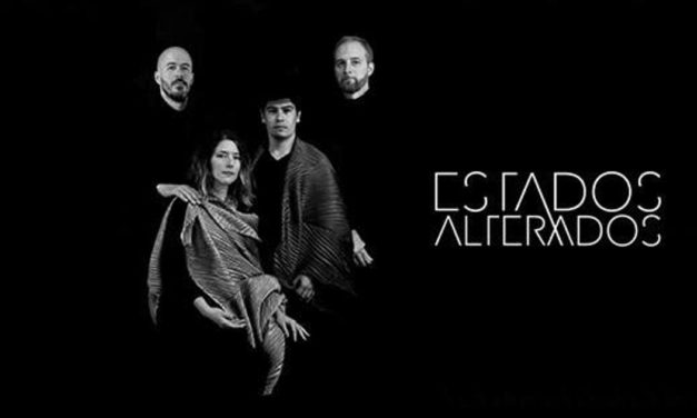 "ESTADOS ALTERADOS Releases Official Music Video for ""Mantra"""