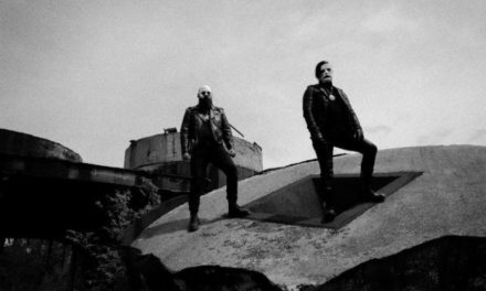 """GOST Releases New Song, """"Wrapped In Wax"""""""