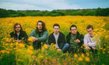 """GRAYSCALE Releases New Song, """"Baby Blue"""""""