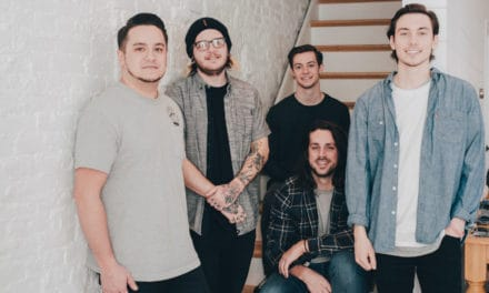 """GRAYSCALE Release New Song, """"Old Friends"""""""