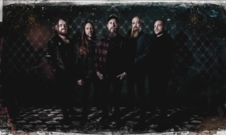 """In Flames Release Official Lyric Video for """"Voices"""""""