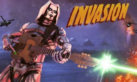 """John 5 & The Creatures – """"Invasion"""" Album Review"""