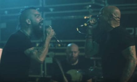 "KILLSWITCH ENGAGE Releases Official Music Video for ""The Signal Fire"" Featuring HOWARD JONES"