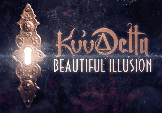 "KuuDelta (KuuΔelta) released a video for ""Dissolve"""