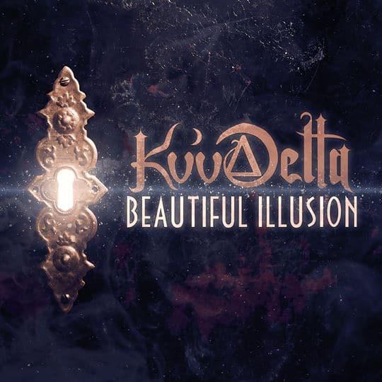 "KuuDelta (KuuΔelta) released a video for ""Dissolve"""