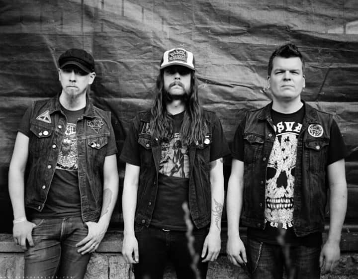 """Monolord Release New Song, """"The Bastard Son"""""""