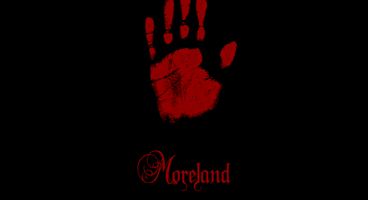 "MORELAND THE SHOOTING Release Official Music Video for ""Moreland"""