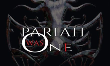 "Pariah Was One released the song ""Out of Reach"""