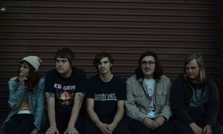 """SeeYouSpaceCowboy Release Music Video for """"Armed With Their Teeth"""""""