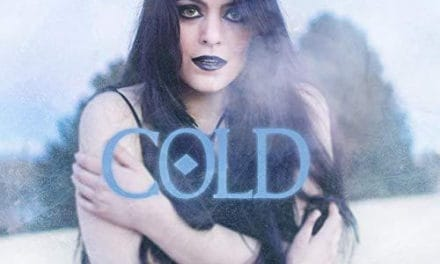 """SHARONE Releases Official Music Video for """"Cold"""""""