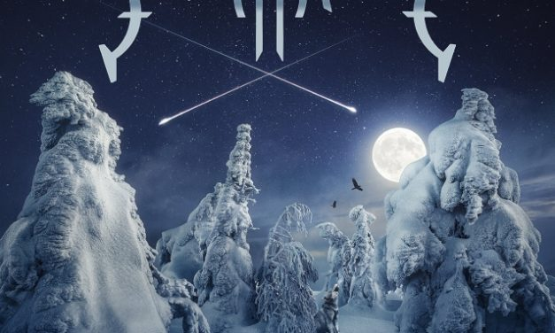 """SONATA ARCTICA Release Official Music Video for """"Cold"""""""