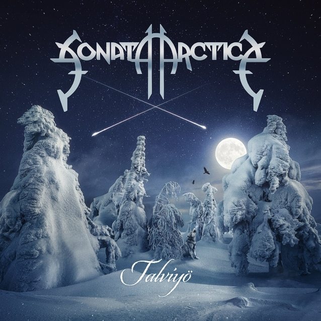 "SONATA ARCTICA Release Official Music Video for ""Cold"""