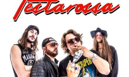 "Testarossa Release Official Music Video for ""Rock-N-Roll"""