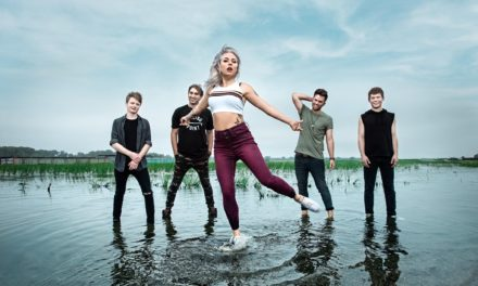 """The Wild & Free Release Official Music Video for """"Smoke & Mirrors"""""""