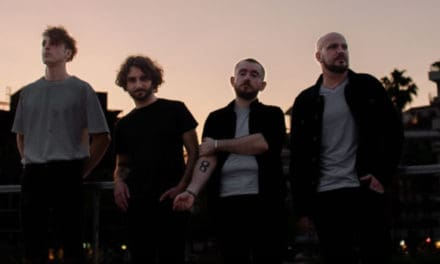 """UNEVEN STRUCTURE Releases Official Music Video for """"Outlaw"""""""