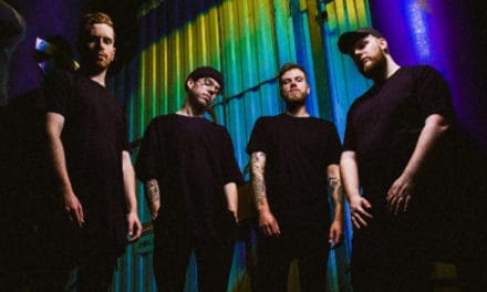 """VOID OF VISION Releases Cover Of Slipknot's """"Psychosocial"""""""