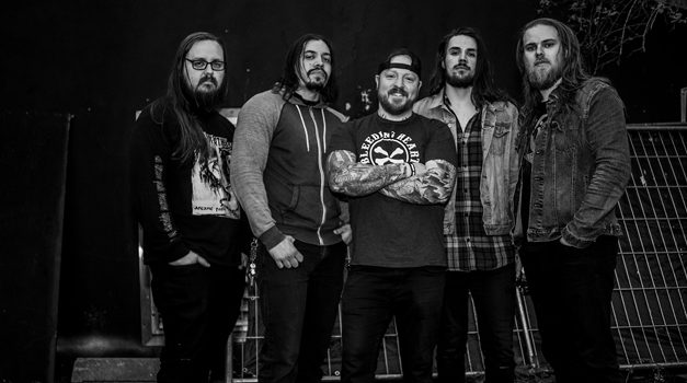 """War Of Ages Release New Single, """"Wrath"""""""