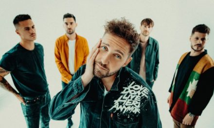 "YOU ME AT SIX Releases Official Music Video for ""What's It Like"""